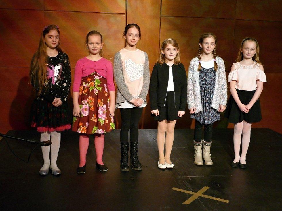 Semifinále soutěže Talent 2018 - Havířov