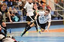 Florbalové Torpedo po odchodu řady hráčů bojuje o vítězství ve druhé lize.
