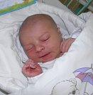 Brian Boniatti se narodil 21. září paní Nikol Synkové. Porodní váha chlapečka byla 3660 g a míra 51 cm.