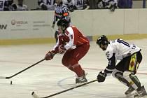Příprava havířovských hokejistů pokračuje.