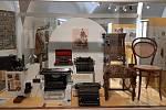 Ve výstavní síni Muzea Těšínska v Karviné je v k vidění výstava dokumentující proměny Těšínského Slezska za posledních 250 let.