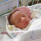 Marcel Taraník se narodil 13. ledna paní Vanese Taraníkové z Karviné. Porodní váha chlapečka byla 2660 g a míra 47 cm.