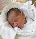 Tifany Gáborová se narodila 2. června paní Anetě Gáborové z Karviné. Porodní váha miminka byla 2750 g a míra 48 cm.