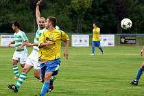 Dolní Lutyně poprvé v nové sezoně prohrála.