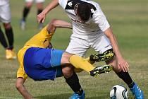 Bohumínští fotbalisté se dočkali první výhry v sezoně.