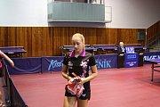 Stolní tenistky Baníku udržely extraligu i pro další sezonu.