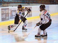 Hokejistky Karviné obhájily loňskou pozici vicemistra.