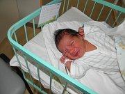 Matyášek Maczko se narodil 3. února paní Jolaně Maczkové z Karviné. Po porodu dítě vážilo 3160 g a měřilo 48 cm.