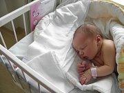 Terezka Sviderová se narodila 12. března mamince Simoně Cutákové z Dolní Lutyně. Porodní váha Terezky byla 3370 g a míra 51 cm.
