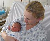 Eliška se narodila 31. března paní Šárce Kuzněcovové z Karviné. Po porodu dítě vážilo 2910 g a měřilo 49 cm.