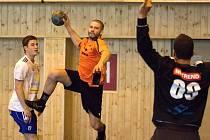Házenkáři MHK Karviná rozjeli slibně aktuální sezonu.