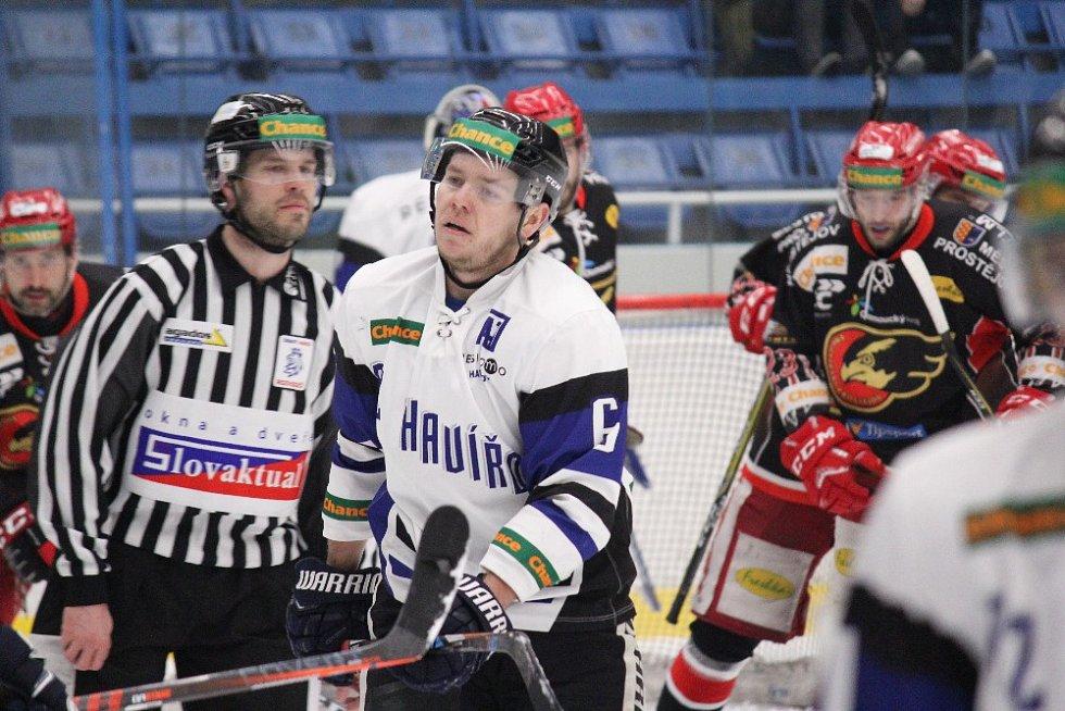 Kádrem Havířova prošla v posledních sezonách hromada hráčů a změny nastaly i v létě.