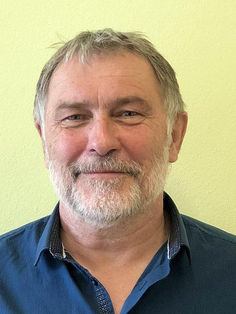 Těrlicko, ředitel základní školy, Vladimír Balajka.