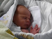 Damiánek se narodil 15. prosince paní Vanese Juráskové z Karviné. Po porodu chlapeček vážil 2940 g a měřil 48 cm.