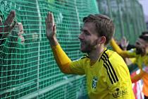 Jan Hošek se loučí s Karvinou. Zkušený stoper bude chybět.