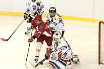 Hokejistky Karviné prohrály v generálce na PMEZ se Slavií.