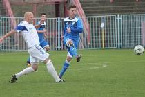 Havířovu stačil jeden gól na tři body.
