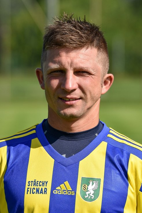 Jakub Sittek, SK Stonava