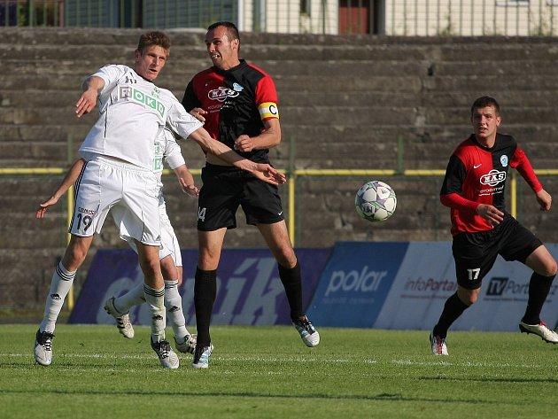 Fotbalisté Karviné opět venku gól nedali, ale tentokrát ani neinkasovali, takže mají bod.