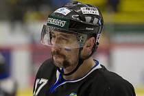 Martin Potočný míní, že Havířov by si první ligu zasloužil.