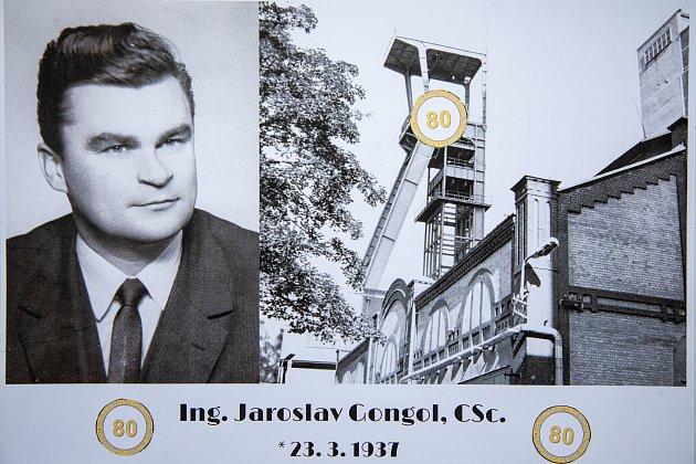 Jaroslav Gongol pracoval na Dole Dukla vHavířově a začínal jako revírník. Osobně prožil těžkou důlní havárii, kdy zde 7.července 1961zahynulo 108horníků.