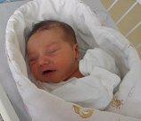 Richard Heligman se narodil 4. září paní Lucii Heligmanové z Karviné. Po porodu dítě vážilo 2920 g a měřilo 47 cm.