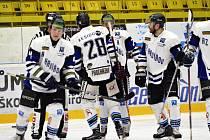 Rozbíhá se nová hokejová sezona! Jak si povedou borci Havířova?