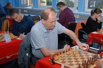 Ani výhra Jaroslava Sobka nebyla Karviné nic platná. Šachisté v Ostravě prohráli.