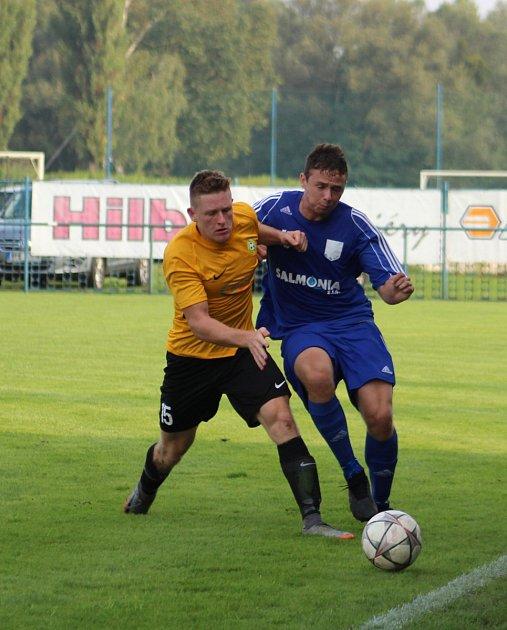 Kvidění bude ivtomto ročníku šest derby zápasů, ten úvodní už dnes.