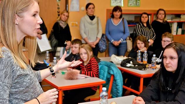 Základní školy v Bohumíně budou mít rodilé mluvčí.