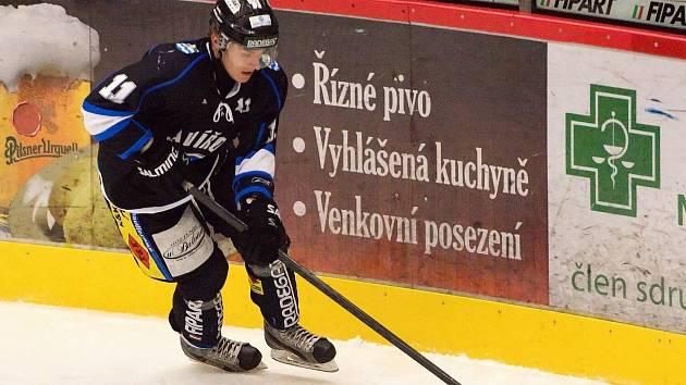 Havířovští hokejisté zvládli utkání v Porubě a postupují.