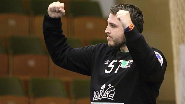 Jakub Lefan se na novou smlouvu v Baníku těšil zbytečně.