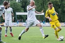 Fotbalisty Karviné čeká v neděli další důležitý souboj v lize.