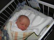 Andrzej Řehák se narodil 10. ledna mamince Beatě Řehákové z Karviné. Porodní váha miminka byla 3160 g a míra 49 cm.