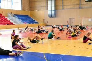 V sobotu 5. října se ve Sportovní hale Žákovská v Havířově konalo charitativní shromáždění nazvané TABATOU.
