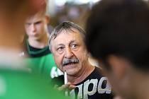 Jaroslav Hudeček se v nové sezoně postaví své Karviné.