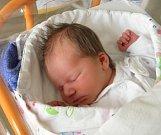 Honzík Křenek se narodil 22. října mamince Denise Křenkové z Karviné. Porodní váha Honzíčka byla 3580 g a míra 51 cm.