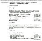 Usnesení Rady města Havířova k zakázce na výměnu oken z roku 2013.