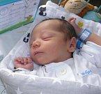 Jiří Alexej Starzyczny se narodil 20. srpna mamince Sandře Šustalové z Karviné. Po porodu dítě vážilo 3510 g a měřilo 51 cm.