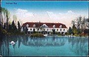 V karvinské výstavní síni Muzea Těšínska je k vidění výstava historických pohlednic z Karviné a Fryštátu.  snímky jsou z archivu MT