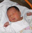 Dominika Rucká se narodila 25. dubna paní Maryaně Karpyak ze Střítěže. Po narození malá Dominička vážila 4160 g a měřila 51 cm.