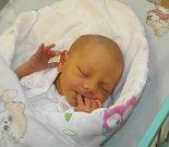 Jan Staněk se narodil 17. října mamince Petře Dvořákové z Orlové. Když přišel Honzíček na svět, vážil 2770 g a měřil 50 cm.