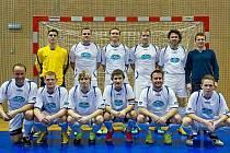Futsalisté Havířova na startu sezony.