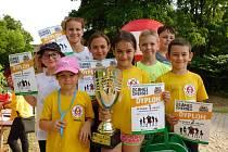 Vítězství na turnaji v Bielsko-Biale.