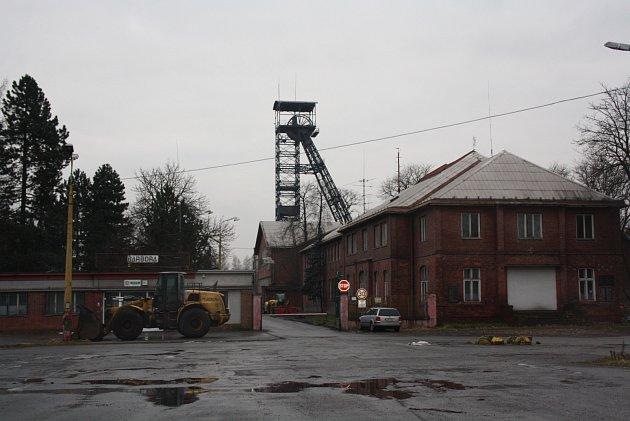 Vznikne u bývalého Dolu Barbora nová průmyslová zóna?