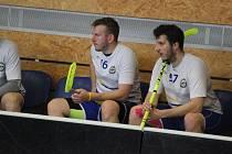 Slovanu Havířov to v první lize moc nejde.