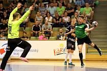 Příprava házenkářů skončila Česko-slovenským pohárem.