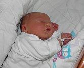 Petr Stáhala se narodil 19. března mamince Kateřině Morcinkové z Třince. Po porodu dítě vážilo 3190 g a měřilo 49 cm.