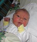 Apolenka Lazecká se narodila 24. května mamince Lence Lazecké Delongové ze Slatin u Bílovce. Po narození miminko vážilo 3540 g a měřilo 50 cm.