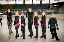Talentované děti z SKK Karviná se představí na domácím podniku.